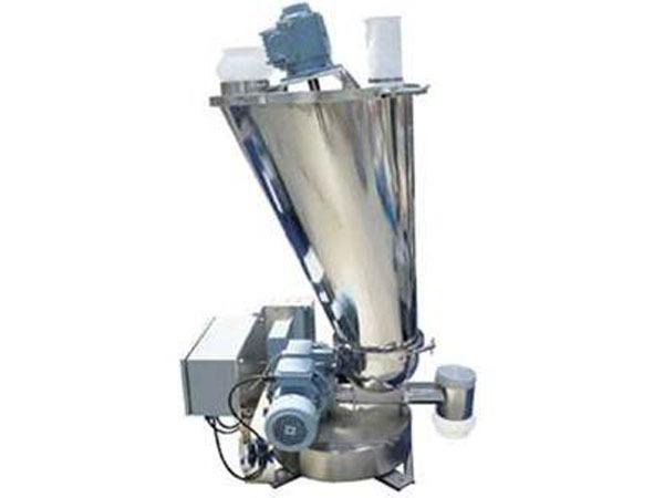 失重式喂料机在塑料改性行业中的应用