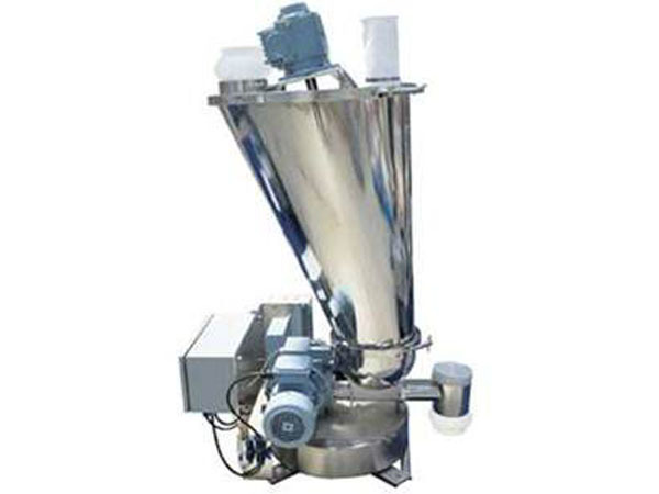 失重计量秤在石油焦粉喷射系统中应用